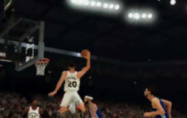 2K have had less time than to smooth things