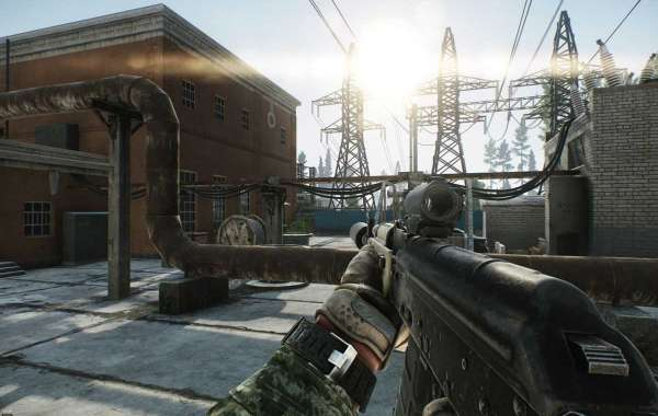 The agitation stems from the high-stakes attributes of Escape from Tarkov gameplay