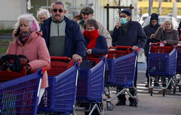 Почему, так много инфицированных пожилых людей и кто является истинным разносчиком коронавируса.