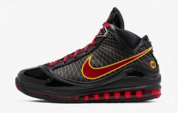 2020 Nike LeBron 7 Fairfax Gonna Release Soon