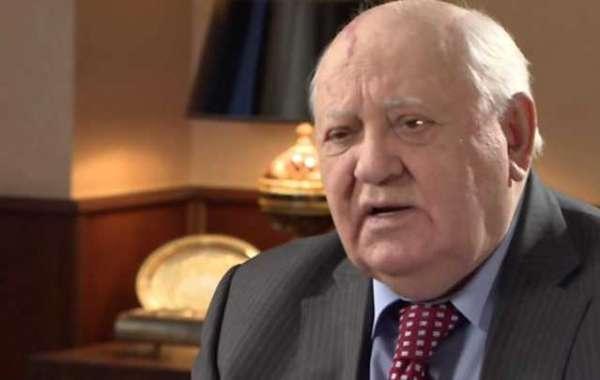 Горбачев призвал все страны сократить военные расходы из-за коронавируса