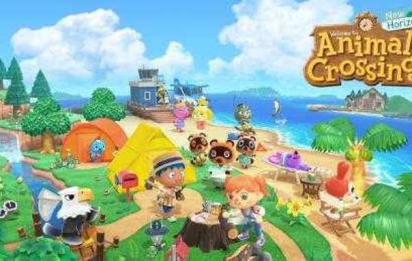 Players had been waiting a long term for Animal Crossing