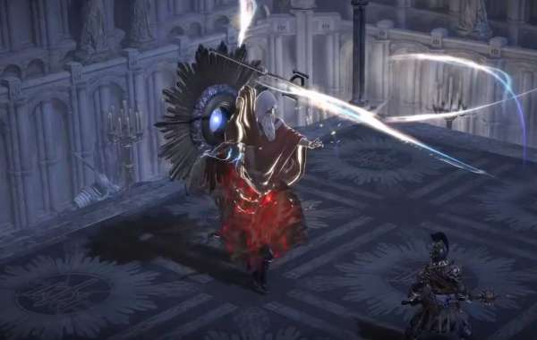 Our Goal is to Bring Path of Exile to Mobile