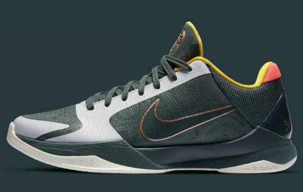 Where to buy 2020 Nike Kobe 5 Protro EYBL ?
