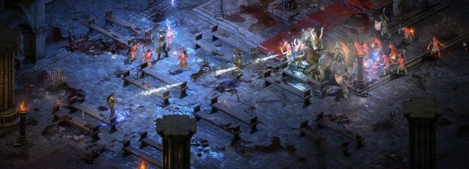 Diablo II: Resurrected -- Exactly what we know up to Now Cover Image