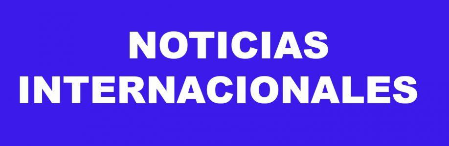Noticias Internacionales Cover Image