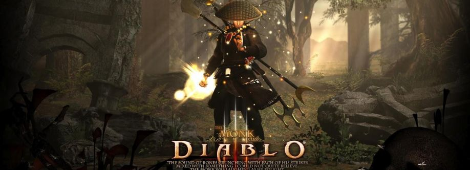 Technically, the remaster also comprises the 2000 version of Diablo 2 Cover Image