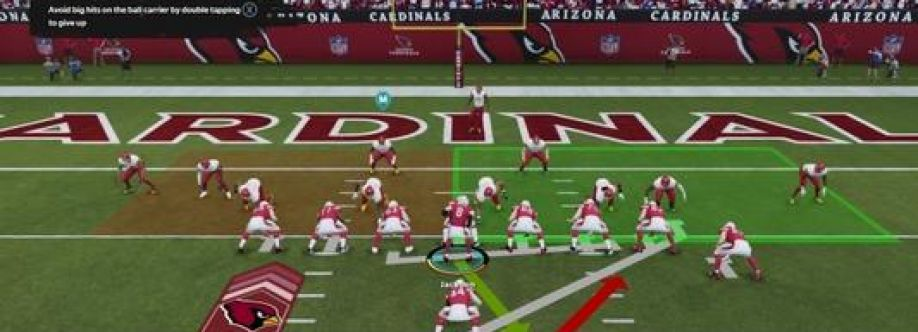 The NCAA Football franchise is going to make Cover Image