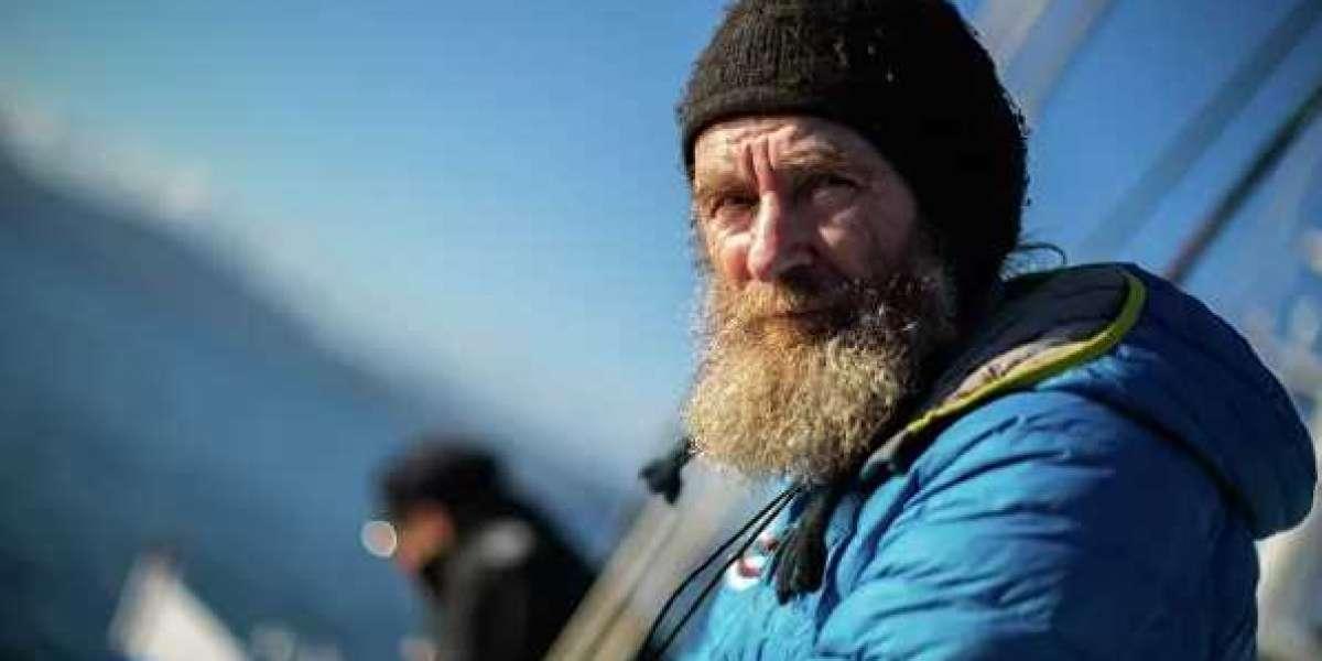 Федор Конюхов начинает экспедицию на Северный полюс
