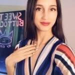 Анна Фролова Profile Picture